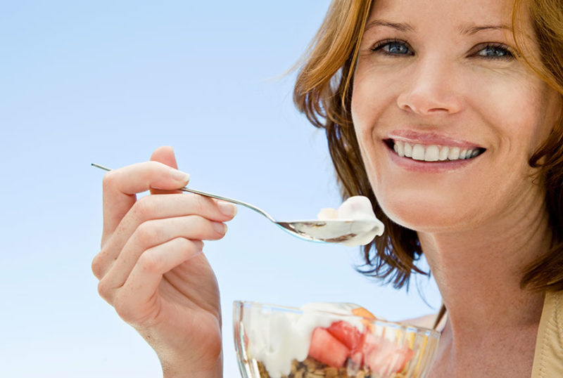 Yogurt-lowers-blood-pressure